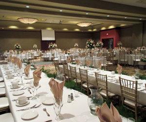 Medinah Shriners Banquet Facility