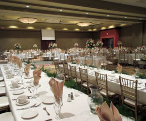 Medinah Shriners Banquet Facility