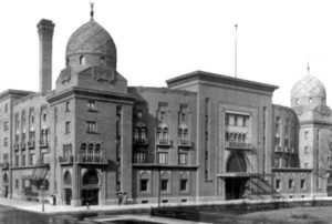 medinah-mosque